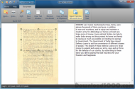 Free OCR to Word screenshot